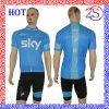 100% Polyester Ozeason Man′s Cycling Jersey