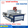 Wood 3D CNC, Wood CNC Router 3 Axis for Door