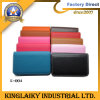 Exhibition Promotional Gift Gennuie Leather Card Case (K-004)
