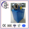 DSG51 Hydraulic Hose Pipe Hose Crimping Machine / Crimping Machinery