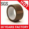 Tan OPP Tape Acrylic Adhesive Sealing Tape