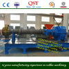Pin Barrel Cold Feeding Rubber Extruder