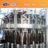 Hy-Filling Glass Bottle Non Alcoholic Bottling Machine