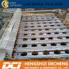 Gypsum Block Production Line (Brick molding machine type)