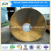Carbon Steel Conical Head for Pressure Tank