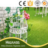 UV Resistent Fake Artificial Green Grass Carpet for Weddings