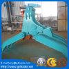 Mechanical Grab for Kobelco Sk200 Excavator