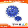 180mm Terrazzo T Segment Diamond Grinding Cup Wheel