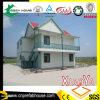 Two Floors Prefab House for Living