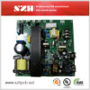 Quick Turn Intercom System SMT Multilayer 1oz PCBA