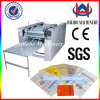 Semi-Auto Non Woven Fabric Offset Printing Machine