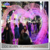 Outdoor LED Christmas Arch Decoration Holiday LED Motif Light
