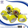 Hot Selling in Globel Gummed Yellowish OPP Packing Tape