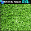 3/16inch Guage 10mm 52500tuft/M2 Density Landscape Grass with PP
