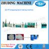 PP Strapping Strap Making Machine