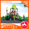 Kids Plastic Slide Toy Outdoor Playground Equipment