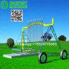 China Irrigation Machine/Farm Center Pivot Irrigation System
