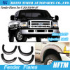 for Ford F-250 350 450 Injection Mold PP Material Fender Flares