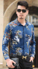 Custom Printed Hawaiian Shirt for Men