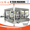 Hot Sales Rotary Hot Meit Glue Labeling Machine