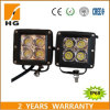 3X3 LED Pods LED Kit 3D Square LED Headlights for Jeep Wrangler