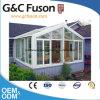 Customized Aluminium Winter Garden Sunroom House Ce Certificated
