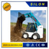 Mini Skid Steer Loader with Attachments (CDM308)