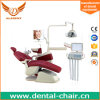 Colorful Dental Unit with 9 Momery Touch Screen Control System
