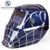RF Auto-Darkening Welding Helmet with Spider Pattern