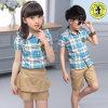 Custom Made Primary School Uniforms Kids School Uniform Design Uniform OEM Service