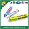 Household and Hotel Use Machine Aluminum Foil Roll for Barbecue