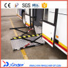 CE Electrical and Hydraulic Wheelchair Lift for City Bus (WL-UVL-1300)