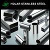 SUS 201 Stainless Steel Rectangular Pipe Rectangular Tube Made in China