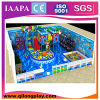 2016 New Stlyle Hot Sale Ocean Indoor Playground