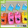 Rubber Shoe Shape Dog Toy Toy