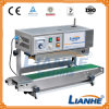 Continuous Laundry Powder Plastic Bag Sealing Machine