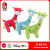 Cute Colorful Soft Toy Stuffed Animal Deer Plush Baby Toy