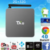 2017 $55 Tx8 TV Box Android 6.0 2g 32g Amlogic S912 Octa Core Android 6.0 Set Top Box