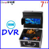 7′′ Digital Screen DVR 20/100M Cable Underwater Camera CR110-73