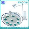 Ceiling Reflector Luminescence Shadowless Operation Lamp