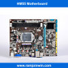 ATX Type DDR3 Dual Core Hm55 LGA1156 Motherboard for Desktop
