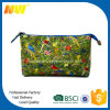 Full Color Printing Women Cosmetic Bag PU