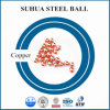 C1100 7.938mm Solid Copper Ball