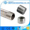 Stailess Steel Seamless NPT Thread Pipe Nipple