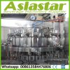 Ce Certification Carbonated Beverage Rinser Filler Capper Machine