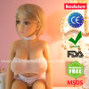 110cm Top Quality Real Silicone Sex Dolls Vagina Pussy Lifelike Love Dolls
