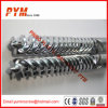 Nitrided Steel Twin-Screw Barrel for Plastic Machine