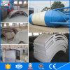Good Sealing 50t Cement Silo for Concrete Mix Plant