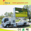 Outdoor Moving LED Display Good Price