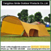 New Camping 5+ Person Type Family Double Layer Marquee Tent